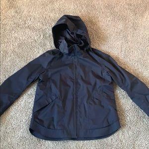 Lulu lemon rain jacket
